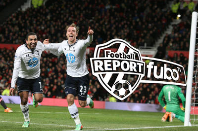 News video: Nov 24, 2014 | The Football Report